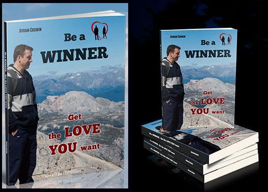 Cosmin AVRAM «Be a Winner – Get the LOVE YOU want