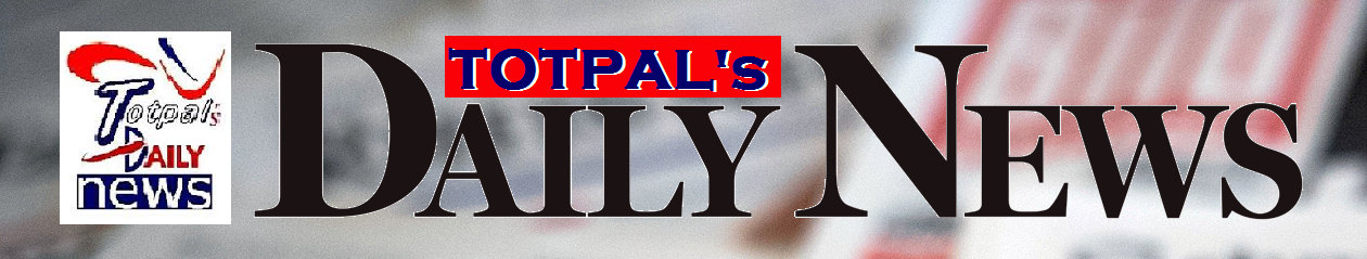 """Totpal's Daily News"" – MT"